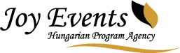 Joy Events logo